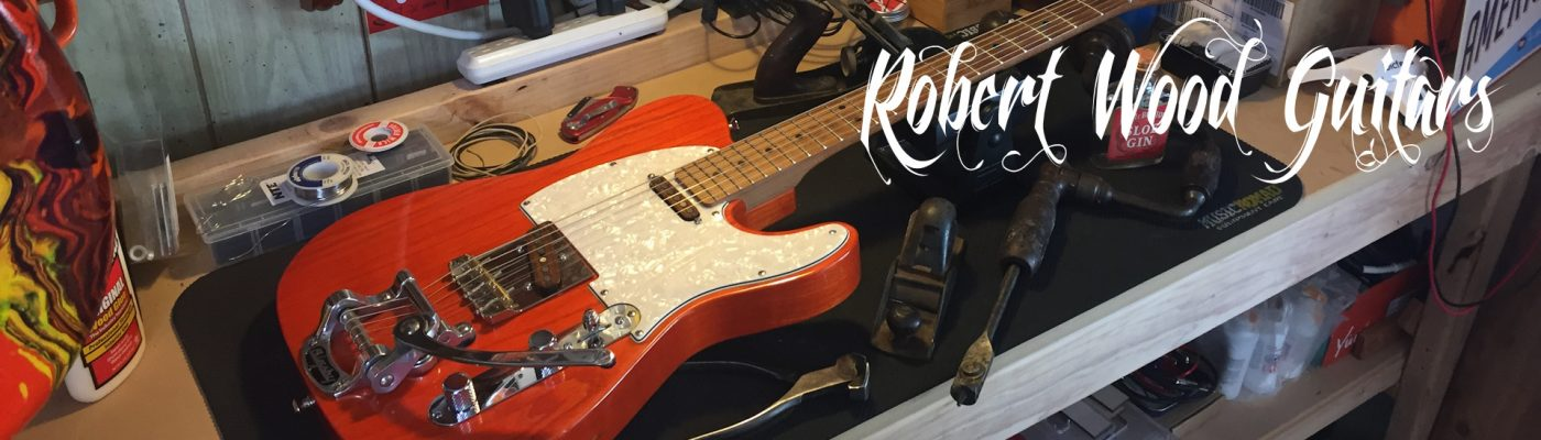 Robert Wood Guitars